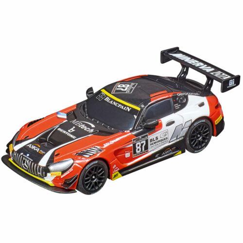 "GO!! No.88/"" Auto NEU und OVP Carrera 64135 Mercedes-AMG GT3 /""Team AKKA-ASP"