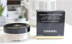 c1deed762 Image is loading Chanel-Poudre-Universelle-Libre-Face-Loose-Powder-30-