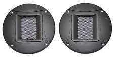 One pair (2 units) Bohlender Graebener Neo3 Surface Mount Faceplate