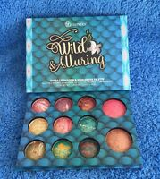 Bh Cosmetics Wild And Alluring Eyeshadow And Highlighter Palette - Melb Seller