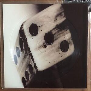 Rush-Roll-The-Bones-7-034-Square-Shaped-Picture-Disc-Vinyl