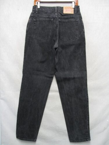 Black RRP £42 New Urban Outfitters BDG Jefferson Trousers Jeans W30