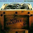 Not Fragile by Bachman-Turner Overdrive (CD, Jul-1989, Mercury)