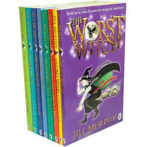 The-Worst-Witch-Collection-7-Books-Set-Jill-Murphy-Pack