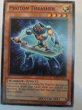1x Yugioh BP02-EN103 Photon Thrasher Common Card