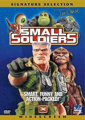 Small Soldiers [Region 1] New DVD