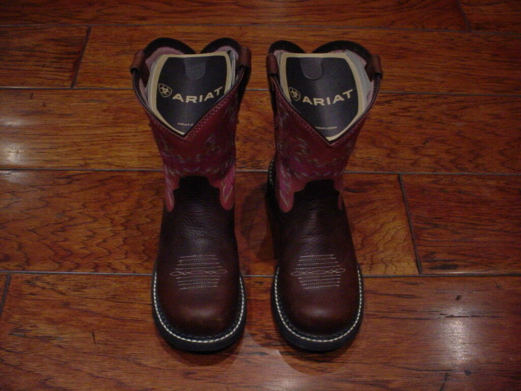 Ariat Womens Boots Size 7.0