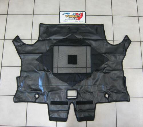 03-10 Dodge Ram 2500 3500 4500 5500 Diesel Grille Cold Weather Cover Mopar OEM