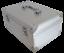 GUARDHOUSE 30 SLAB ALUMINUM BOX DUAL LATCHES NGC,PCGS,ICG,ANACS #289940