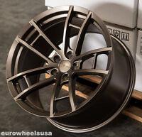 20 Mrr M392 Wheels For Dodge Charger Challenger Chrysler 300 Srt 8 Scatpack