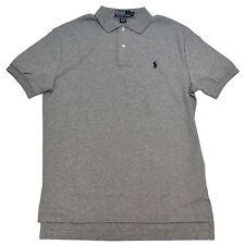 Polo Ralph Lauren Mens Polo Shirt Classic Fit Interlock Knit Pony S M L Xl Xxl