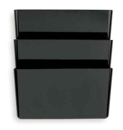 OFFICEMATE 26092 Recycled Wall Pocket,Letter