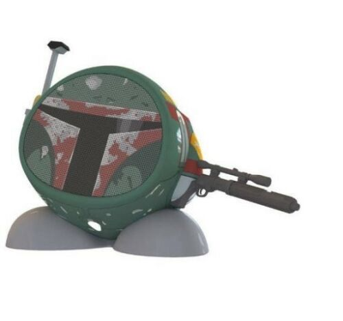 Bluetooth Star Wars Mini Speaker Boba Fett