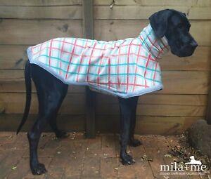 039-SNUGGLER-039-Designer-Dog-coat-for-Great-dane-in-stock-ready-to-send