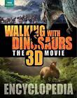 Walking with Dinosaurs Encyclopedia by Steve Brusatte (Hardback, 2013)