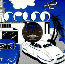 """Quartzlock - Looking For Someone To Love Tonight / Love Eviction - 12"""" DISCO"""