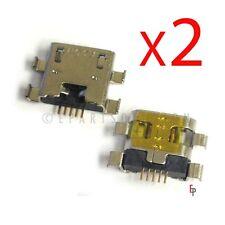 2 X Asus Google Nexus 7 1st 2nd Gen Dock Connector USB Charger Charging Port USA