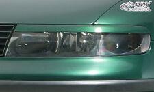 RDX Scheinwerferblenden SEAT Toledo 1M Böser Blick Blenden Spoiler Tuning
