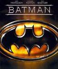 Batman 0883929107018 With Michael Keaton Blu-ray Region 1