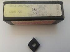 01873 RTW TPG 432 E Insert Grade 955