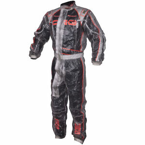 Koden-Kids-Waterproof-One-piece-Motorcycle-Bike-Oversuit-Suit-Clear-3XL-T