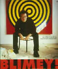 Blimey! - From Bohemia to Britpop: London Art World from Francis Bacon to Damien Hirst by Matthew Collings (Paperback, 1997)