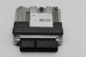 9722-Audi-A4-B8-2009-LHD-Engine-Control-8K1907401E