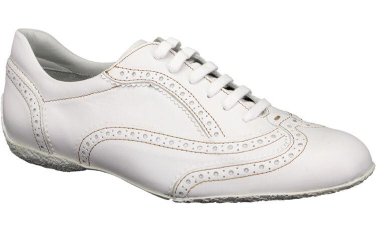 Sax blancoo CHAUSSURE PIEL mod. DUILIO col. blancoo Sax 60a48e