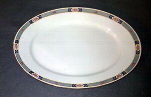 Thomas-Bavaria-China-Wales-Large-Oval-Serving-Platter-11-034-x-16-034