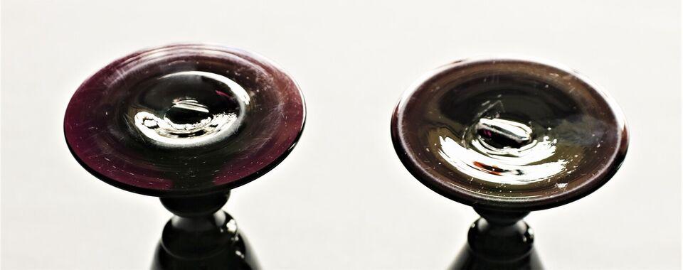 Glas, To gamle glas