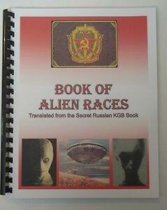 LIBRO-russo-di-razze-aliene-Blue-planet-project-BOOK-19