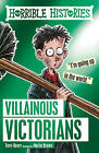 Villainous Victorians by Terry Deary (Paperback, 2017)