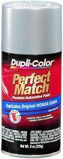 Duplicolor Bha0971 For Honda Code Nh623m Satin Silver Aerosol Spray Paint