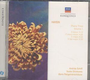 Haydn-Piano-Trios-Vol-1-CD