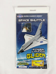 Gayla-Industries-Flying-Classics-Series-NASA-Space-Shuttle-Power-Launch-Glider