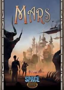 Espace-1889-RPG-Mars-Livre-Source
