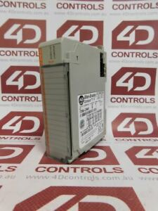 Compact LOGIX 8 Point 1769-OW8I SER.A Output Module Isolated Relay