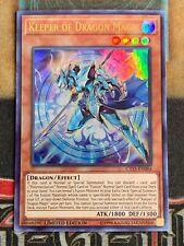 De La ULTRA RARE CT15-DE004 Guardians of the Dragon Magic