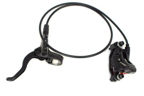 Disques De Frein VR Shimano Deore br-mt420 4 Piston 800 mm Avec f203 PM Adaptateur