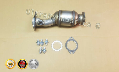 Fits 2012-2016 Nissan NV1500 4.0L V6 Exhaust Catalytic Converter Direct-Fit
