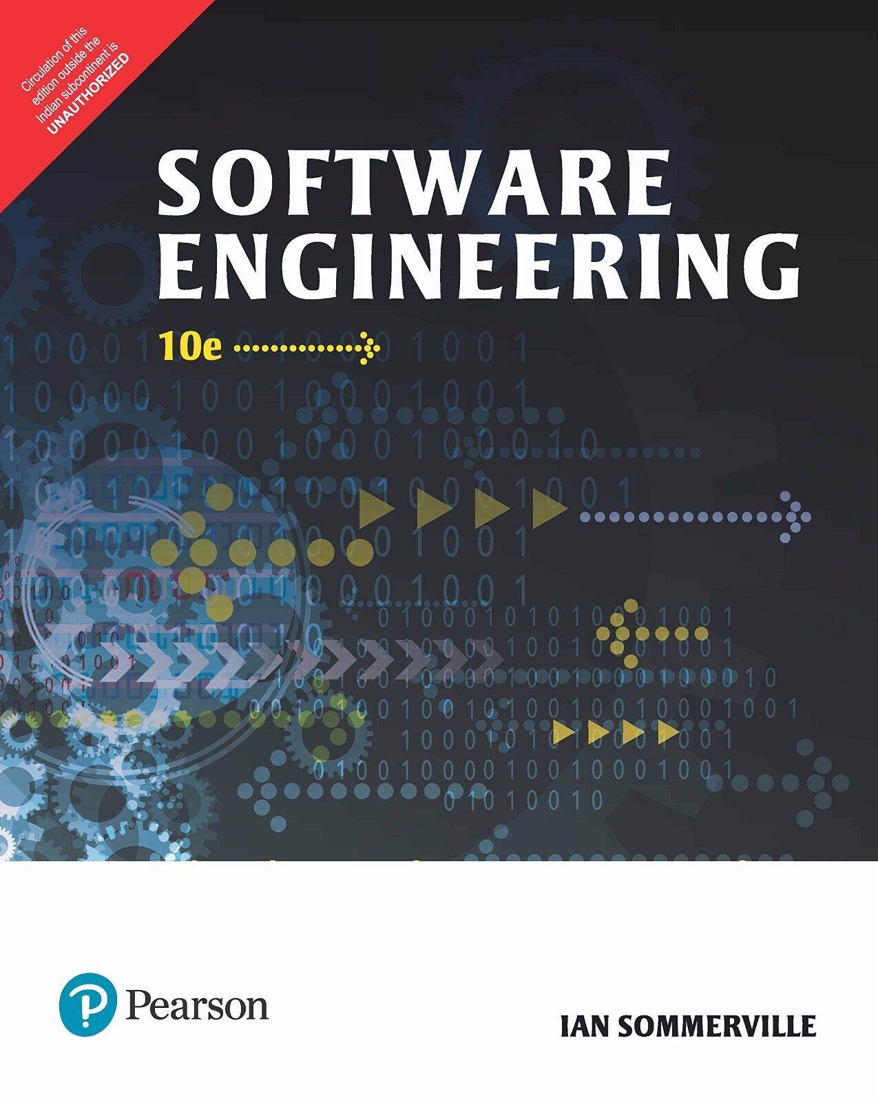 Software engineering by ian sommerville 2015 hardcover ebay resntentobalflowflowcomponentncel fandeluxe Gallery