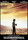 We Are Marshall (DVD, 2007)