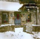 Quiet Canvas Christmas by Jim Couchenour (CD)