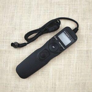 New-MC36A-Multi-Function-Remote-Cord-For-Nikon-D3-D3s-D3x-D4-D700-D300-D800-D810