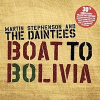 Martin Stephenson - Boat To Bolivia 30th Anniversary [new Cd] Uk - Import on Sale