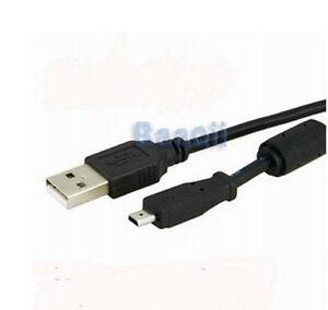 Datenkabel USB für Kodak Easyshare C875 C913