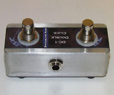 Marshall SL5 Slash Replacement Pedal 2 Button Footswitch Valvestate, 900 Channel