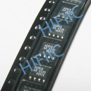 1PCS/5PCS AD818AR AD818 Low Cost,Low Power Video Op Amp SOP8