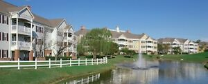 Wyndham Governors Green, Williamsburg, VA - 2 BR DLX - May 17 - 21 (4 NTS)