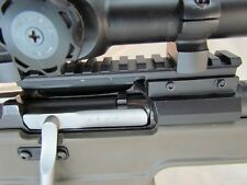 Trueshot Technologies Mosin Nagant Round Recevier See Through Scope Mount